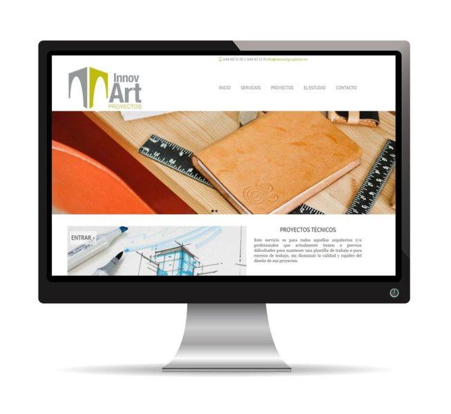 innovArt Proyectos