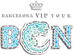logo Barcelona vip tour