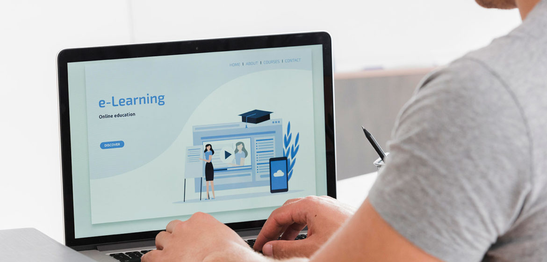Soluciones para el Aprendizaje a Distancia, Aula Virtual